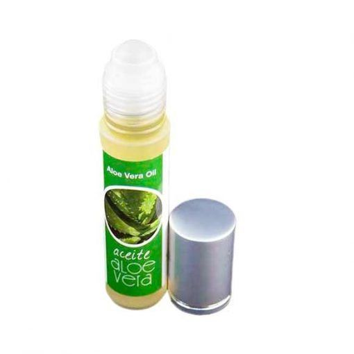Open Roll-on Aloe Vera Oil