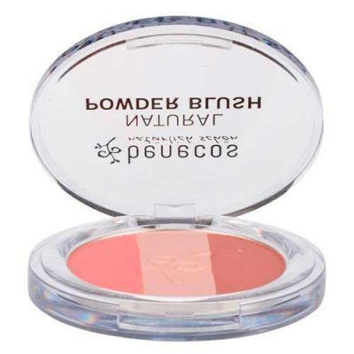 Benecos colorete en polvo compacto fall in love