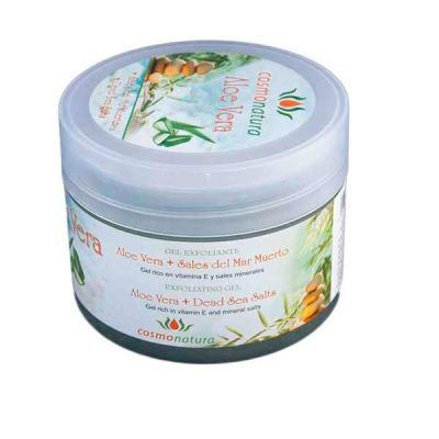 Pere Marve gel exfoliante peeling magic spa