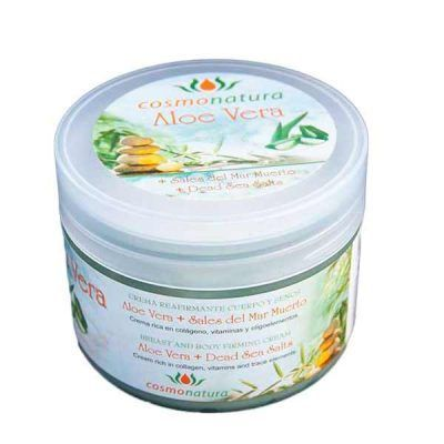 Pere Marve crema reafirmante magic aloe spa