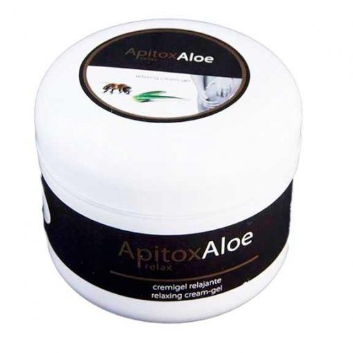 Thermal Teide apitox aloe relax
