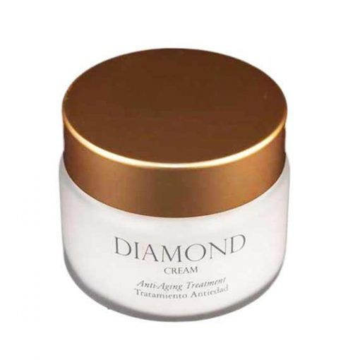 Thermal Teide crema diamond ultra antiedad