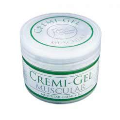 Thermal Teide cremigel muscular