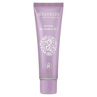 Benecos bb cream natural