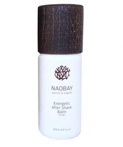 Naobay bálsamo after shave