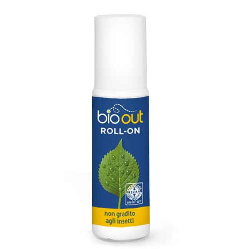 BioOut roll-on ahuyentador de insectos